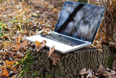 Allier technologie et préservation de la Nature